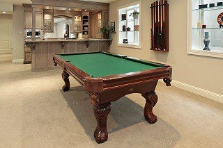Pool table repair professionals in Longview img2