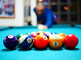pool table installations in Longview content img1